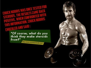 chuck norris funny quotes and sayings