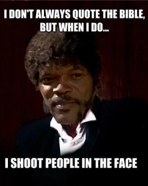 ... verse that Samuel L Jackson movies samuel l jackson has died in