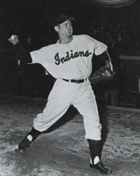 Early Wynn was inducted into the Hall of Fame in 1972.