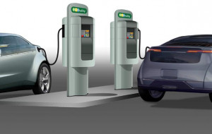 The momentum that electric vehicles are gaining within the automotive ...