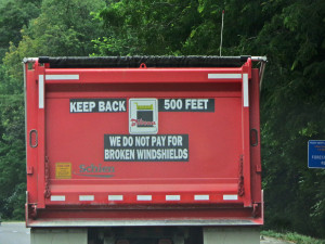 Love My Truck Driver Quotes The driver of this truck