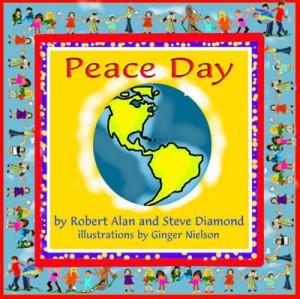 peace day september 21 a peacekids adventure story 1996 2008 steve ...