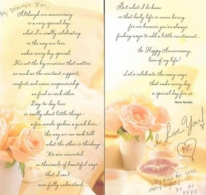 Hallmark love quotes cards