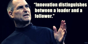 Steve Jobs Quotes ~ The 10 Most inspirational Quotes From Steve Jobs ...
