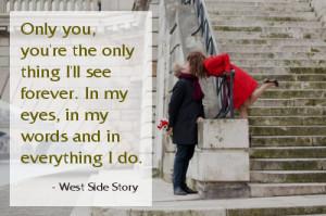 Super Romantic Quotes For Boyfriend