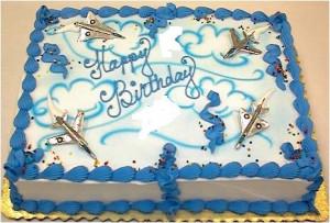 pilot happy birthday
