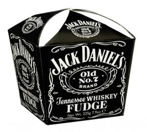 Jack Daniels Gentleman Whiskey