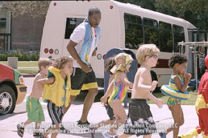 Daddy Day Care Movie Cast