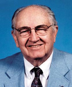 henry morris 1918 2006 dr henry morris conservative evangelical ...