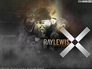 Ray Lewis Desktop Wallpaper