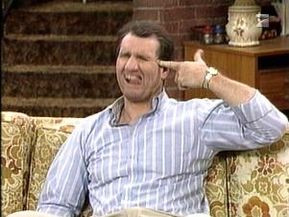 Married With Children Quotes, Al Bundy Quotes