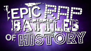 Rap Battle Lines Epic rap battles of history