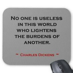 Charles Dickens Quote, Great World Authors, Great Quotes, Oliver Twist ...