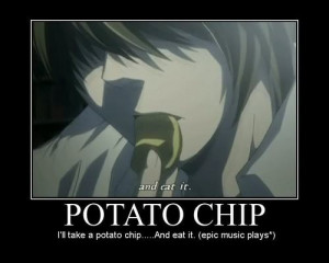 Favorite Death Note Quotes