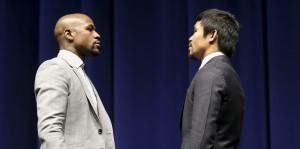 Manny Pacquiao koopt $4 miljoen aan bokstickets voor vrienden