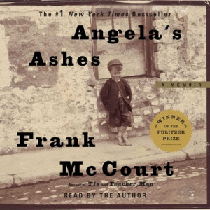 Angela's Ashes written by Frank McCourt Essay