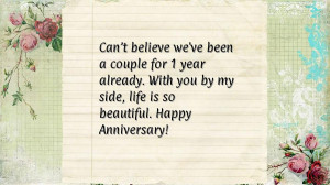 Top Anniversary Quotes for My Husband