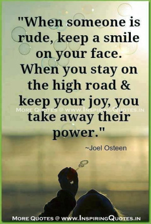 Joel Osteen Quotes Famous Joel Osteen Thoughts: True Quotes, High ...