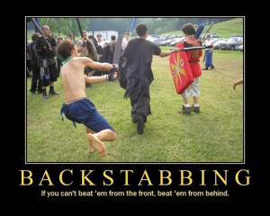 Go Back > Gallery For > Backstabbing Family Members Quotes