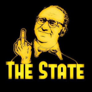 The Man Murray Rothbard - the father of libertarian anarchy