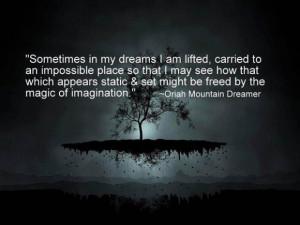77663 famous quotes oriah mountain dreamer