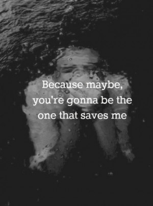 black and white, drown, girl, quote, suicide