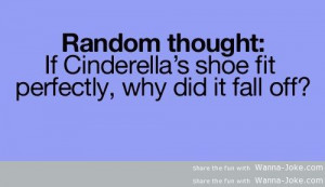 quotes cinderella funny quotes random thought leave a reply love ...