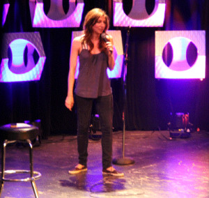 Moontower Comedy: Day 3, featuring Maria Bamford, Chelsea Peretti ...