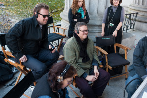 Adam Mckay And Chris Henchy Interview The Other Guys Ugo