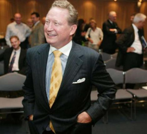 Would-be chairman … Andrew Forrest's hopes for the Windarradeposit ...