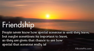 Quotes For Facebook Profile Pictures ~ nice-friendship-quotes ...