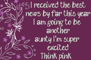 Quotes About Aunts And