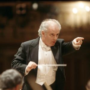 Daniel Barenboim Piano
