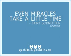 cinderella quotes fairy godmother cinderella quotes fairy godmother ...