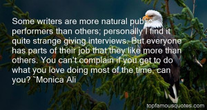 Top Quotes About Quit Job