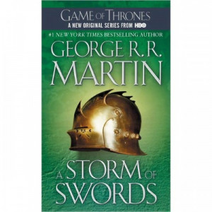 Storm of Swords (A Song of Ice and Fire, Book 3) By: George R. R ...