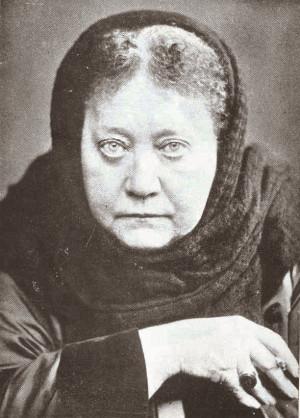 Madame Blavatsky: