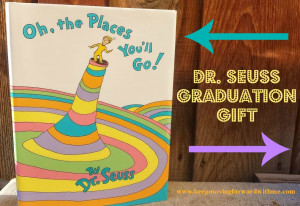 Graduation Quotes Dr Seuss Dr. seuss graduation gift