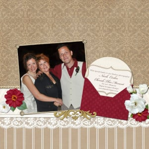 Marriage Quotes Scrapbooking