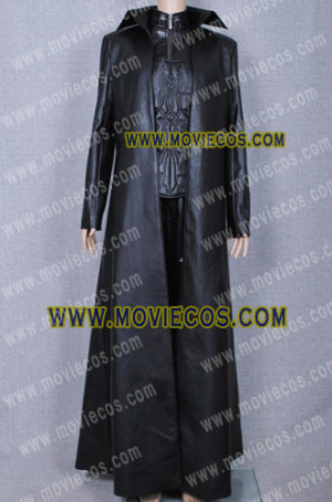 Underworld Selene Leather Coat Cosplay Costume