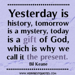 positive quotes about life and god
