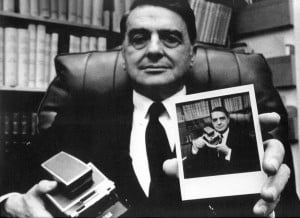 Edwin Land Quote
