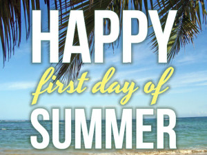 Happy First Day Of Summer Quotes Happy first day of summer