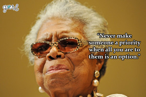 15 Of The Most Inspiring Quotes From Maya Angelou
