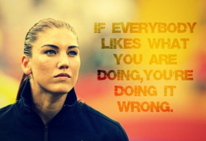 inspirational soccer quotes hope solo solo audiobook by hope solo at
