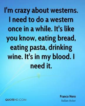 Pasta Quotes