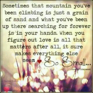 Country Life Quotes