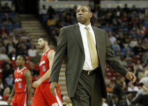 With The Los Angeles Clippers Doc Rivers Has Authority To Acquire