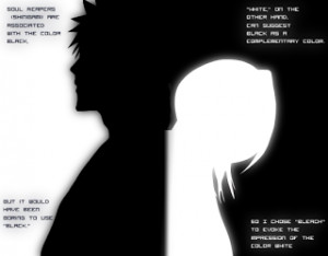 Some QUOTES by Ichigo & Rukia which can expressed their feeling to ...