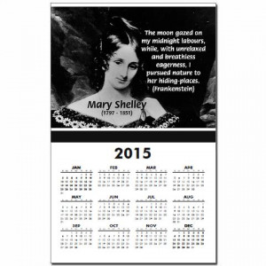 Frankenstein Mary Shelley Monster Quotes